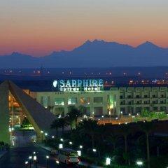 Golden 5 Sapphire Suites Hotel фото 4