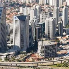 Sheraton Sao Paulo WTC Hotel городской автобус
