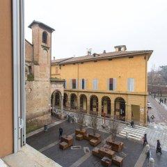 Отель Appartamento Via Petroni Италия, Болонья - отзывы, цены и фото номеров - забронировать отель Appartamento Via Petroni онлайн балкон
