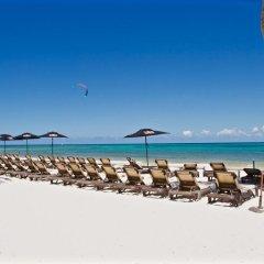Отель Lory House Плая-дель-Кармен пляж фото 2