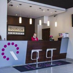 Отель Boutique Hostel Польша, Лодзь - 1 отзыв об отеле, цены и фото номеров - забронировать отель Boutique Hostel онлайн интерьер отеля