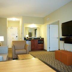 Отель Holiday Inn Effingham удобства в номере фото 2