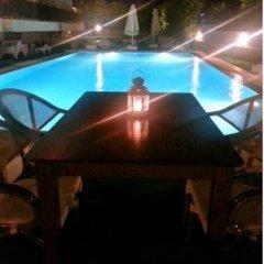 Suena Hotel Чешме бассейн фото 2