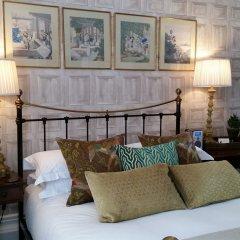 Отель 27 Brighton Великобритания, Кемптаун - отзывы, цены и фото номеров - забронировать отель 27 Brighton онлайн комната для гостей фото 4