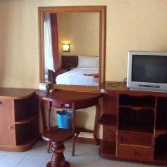 Samui Hostel Самуи удобства в номере