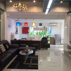 Отель The Royal Place Phuket Tower-3 Таиланд, Пхукет - отзывы, цены и фото номеров - забронировать отель The Royal Place Phuket Tower-3 онлайн фото 6