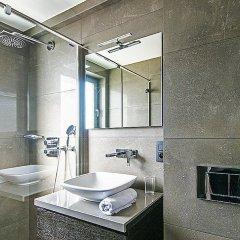 Отель Agenda Louise Брюссель ванная фото 2