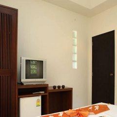 Отель Panalee Resort Таиланд, Самуи - 1 отзыв об отеле, цены и фото номеров - забронировать отель Panalee Resort онлайн удобства в номере фото 2