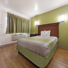 Отель Motel 6 Meridian Mississippi комната для гостей фото 5