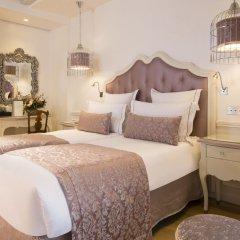 Отель Académie Hôtel Saint Germain Франция, Париж - отзывы, цены и фото номеров - забронировать отель Académie Hôtel Saint Germain онлайн комната для гостей фото 4