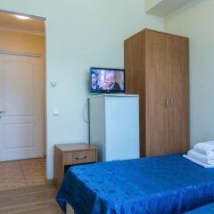 Гостиница Пансионат Аквамарин удобства в номере фото 2
