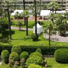 Отель JW Marriott Cannes Франция, Канны - 2 отзыва об отеле, цены и фото номеров - забронировать отель JW Marriott Cannes онлайн фото 2