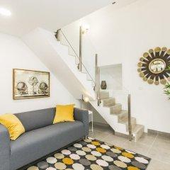 Апартаменты LxWay Apartments Belém комната для гостей фото 3