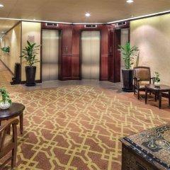 Marco Polo Hotel интерьер отеля