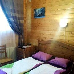 Гостиница Денисов Мыс комната для гостей фото 3