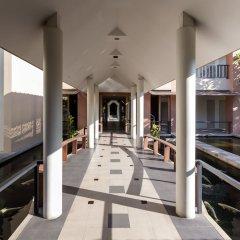 Отель Au Thong Residence