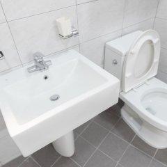 Отель Seoul Galleria ванная