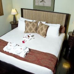 Отель Sunset at the Palms Resort - Adults Only - All Inclusive комната для гостей фото 4