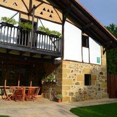 Отель San Miguel de Txorierri Испания, Дерио - отзывы, цены и фото номеров - забронировать отель San Miguel de Txorierri онлайн
