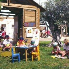 Отель Blau Punta Reina Resort детские мероприятия фото 2