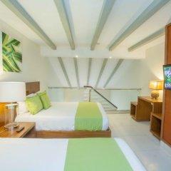 Отель Vista Sol Punta Cana Beach Resort & Spa - All Inclusive Доминикана, Пунта Кана - 1 отзыв об отеле, цены и фото номеров - забронировать отель Vista Sol Punta Cana Beach Resort & Spa - All Inclusive онлайн фото 6