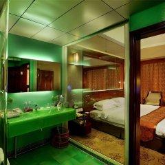 Отель HONGFENG Гонконг сауна