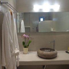Отель Langas Villas Греция, Остров Санторини - отзывы, цены и фото номеров - забронировать отель Langas Villas онлайн спа