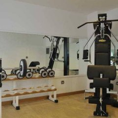 Hotel Principe di Villafranca фитнесс-зал фото 3