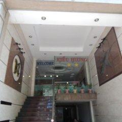 Отель Kieu Huong Hotel Вьетнам, Хошимин - отзывы, цены и фото номеров - забронировать отель Kieu Huong Hotel онлайн