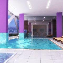 Amethyst Napa Hotel & Spa бассейн