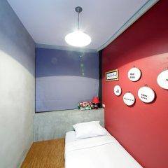 Отель Smile Inn интерьер отеля фото 2