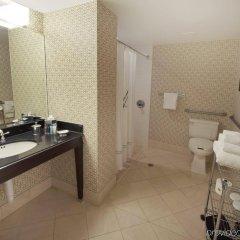 Отель Hamilton Hotel Washington DC США, Вашингтон - отзывы, цены и фото номеров - забронировать отель Hamilton Hotel Washington DC онлайн ванная