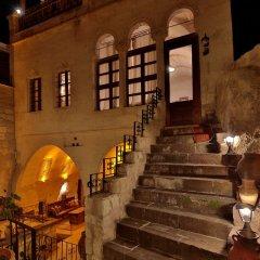 Elaa Cave Hotel сауна