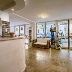 Hotel Stresa интерьер отеля фото 4