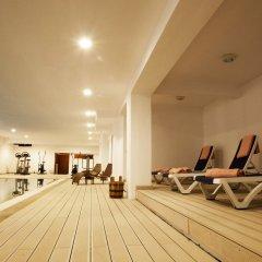 Отель Palais du Calife & Spa - Adults Only Марокко, Танжер - отзывы, цены и фото номеров - забронировать отель Palais du Calife & Spa - Adults Only онлайн бассейн