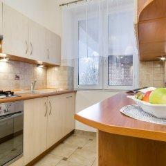 Отель Elite Apartments City Center Korzenna Польша, Гданьск - отзывы, цены и фото номеров - забронировать отель Elite Apartments City Center Korzenna онлайн фото 2