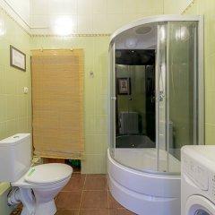 Отель Spb2Day Fontanki 40 Санкт-Петербург ванная