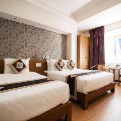 Отель Dragon Palace Hotel Вьетнам, Хошимин - 2 отзыва об отеле, цены и фото номеров - забронировать отель Dragon Palace Hotel онлайн комната для гостей