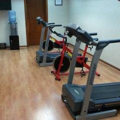 Отель Country Plaza фитнесс-зал фото 2