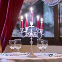 Отель Grand Hotel Trieste & Victoria Италия, Абано-Терме - 2 отзыва об отеле, цены и фото номеров - забронировать отель Grand Hotel Trieste & Victoria онлайн в номере фото 2