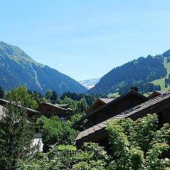 Отель Im Wiesengrund Швейцария, Гштад - отзывы, цены и фото номеров - забронировать отель Im Wiesengrund онлайн фото 3