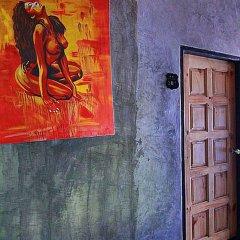 Отель Baan Chalok Hostel Таиланд, Остров Тау - отзывы, цены и фото номеров - забронировать отель Baan Chalok Hostel онлайн бассейн
