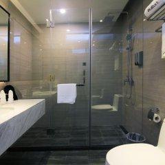 Отель Suiton By Paxton Шэньчжэнь ванная