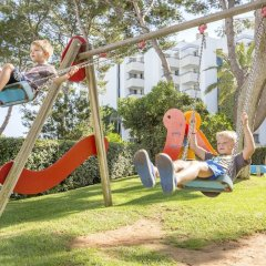 Отель Hipotels Bahía Grande Aparthotel детские мероприятия