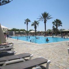 Отель Nissi Beach Resort с домашними животными