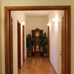 Отель Guest House Amelie Москва интерьер отеля
