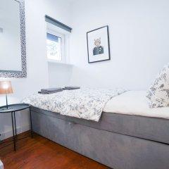 Отель AAA STAY Premium Apartments Old Town Польша, Варшава - отзывы, цены и фото номеров - забронировать отель AAA STAY Premium Apartments Old Town онлайн ванная фото 2