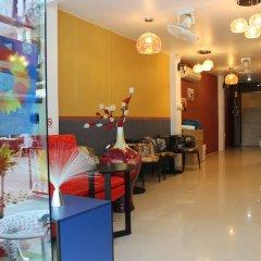 Отель Tulip Inn питание фото 3