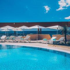 Отель Iberostar Fuerteventura Palace - Adults Only бассейн фото 3