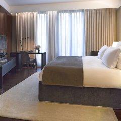 Bulgari Hotel London Лондон комната для гостей фото 4